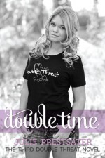 Double Time - Julie Prestsater