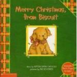 Merry Christmas, From Biscuit - Alyssa Satin Capucilli