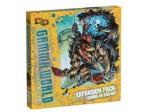D&D Gamma World Expansion: Famine in Far-go: A D&D Genre Supplement - Robert J. Schwalb