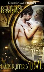 The Lamplighter's Love - Delphine Dryden