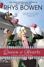 Queen of Hearts - Rhys Bowen