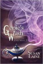 Genie's Wish - Susan Laine