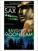 Ravished by Moonbeam - Cynthia Sax