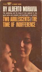 Two Adolescents and Time - Alberto Moravia