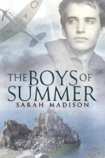 The Boys of Summer - Sarah Madison