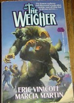 The Weighter - Eric Vinicoff, Marcia Martin