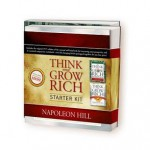 The Think and Grow Rich Starter Kit - Napoleon Hill, Joel Fotinos, August Gold