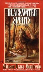 Blackwater Spirits - Miriam Grace Monfredo