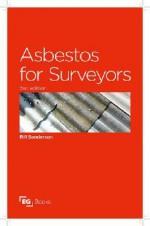 Asbestos for Surveyors - Bill Sanderson