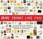 More Things Like This - McSweeney's Publishing, Michael Kimmelman, Dave Eggers