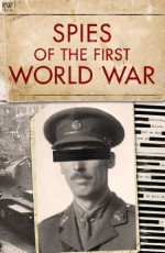 Spies of the First World War - Bill Price