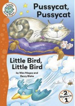 Pussycat, Pussycat - Wes Magee, Beccy Blake