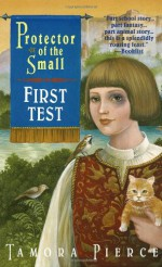 First Test - Tamora Pierce
