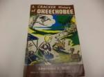 A Cracker History of Okeechobee - Lawrence E. Will