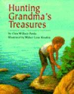 Hunting Grandma's Treasures - Gina Willner-Pardo, Walter Lyon Krudop