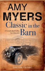Classic in the Barn - Amy Myers