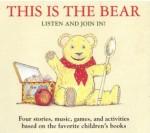 This is the Bear CD - Sarah Hayes, Helen Craig