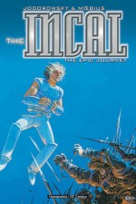 Incal, The: The Epic Journey - Alejandro Jodorowsky, Mœbius