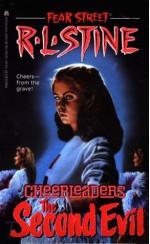 Second Evil (Fear Street Cheerleaders) - R.L. Stine, Patricia MacDonald