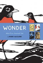 Wonder Mini Eco-Journal Set - Nikki McClure