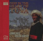 Deep in the Heart of Tuva, with Book - Ralph Leighton
