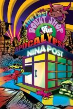 The Last Donut Shop of the Apocalypse - Nina Post