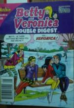 Betty and Veronica Double Digest #208 - Archie Comics, Victor Gorelick, Kathleen Webb, Jeff Shultz, Al Milgrom, Jack Morelli, Barry Grossman, Mike Pellerito