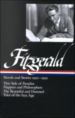 Novels and Stories, 1920-1922 - F. Scott Fitzgerald, Jackson R. Bryer