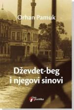 Dzedet-beg I Njegovi Sinovi - Orhan Pamuk