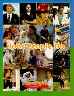 Jobs People Do - Amy White