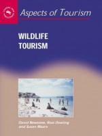 Wildlife Tourism - David Newsome, Ross K. Dowling, Susan A. Moore