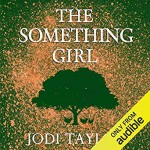 The something girl - Lucy Price-Lewis, Jodi Taylor