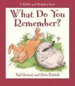 What Do You Remember? - Paul Stewart, Chris Riddell
