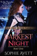 The Darkest Night 1 - Sophie Avett