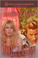 Smiling Eyes - Adelle Laudan