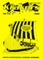 Krakers nr 1 (5) 1998 - Michał Antosiewicz