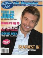 American Idol The Magazine (COLLECTOR'S EDITION) - Jason R. Rich, Jason R. Rich, Jr. Robert L Yehling, Lisa Stahl Sullivan, Henrick Olund, Sr. Bruce Hyer, Andrew Lee