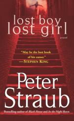 lost boy lost girl - Peter Straub