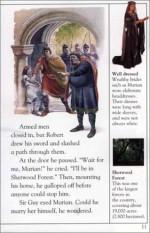 DK Readers: Robin Hood (Level 4: Proficient Readers) - Angela Bull, DK Publishing, Nick Harris