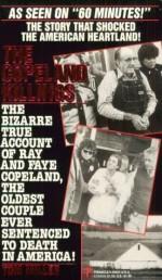 The Copeland Killings - Tom Miller