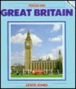 Great Britain - Lewis Jones