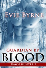Guardian by Blood - Evie Byrne