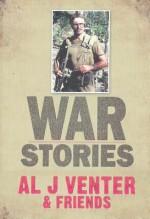 War Stories - Al J. Venter