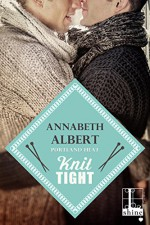 Knit Tight - Annabeth Albert