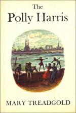 The Polly Harris - Mary Treadgold, Pat Marriott