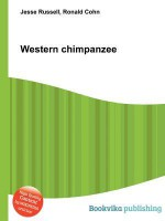 Western Chimpanzee - Jesse Russell, Ronald Cohn