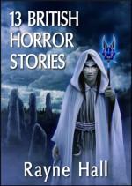 13 British Horror Stories - Rayne Hall