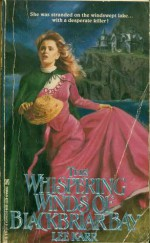 The Whispering Winds of Blackbriar Bay - Lee Karr, Leona Karr