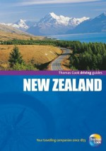 New Zealand (Driving Guides) - Gareth Powell