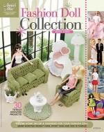 Fashion Doll Collection: Book Three - Connie Ellison